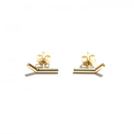 vertex_earring_gold